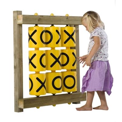 Детские игровые элементы